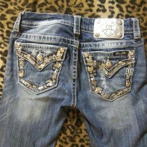 Denim - Miss me jeans 👖